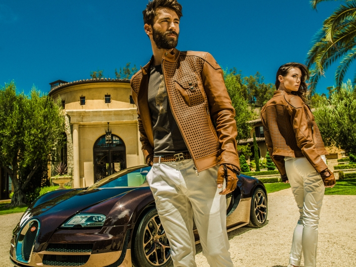 Bugatti Capsule Collection by Giorgio Armani2