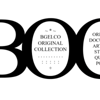 + BGEI.CO ORIGINAL COLLECTION