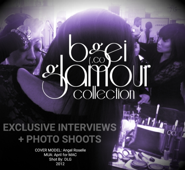 BGEI.CO GLAMOUR COLLECTION * She Got It In The Bag! * Exclusive Interview Series